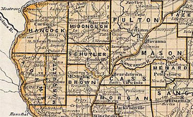 Uncle Dale S Old Mormon Articles Misc Illinois Indiana Part 4
